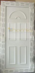 B1 panelos tele ajtó