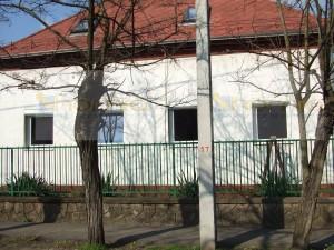XV.családi ház