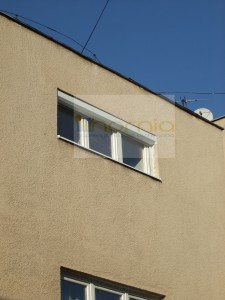 Műanyag ablak+redőny 3