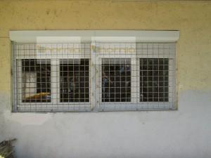 Műanyag ablak+redőny 6