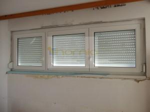 Műanyag ablak 21
