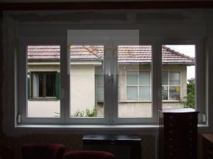Műanyag ablak 42