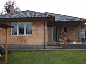 Fót családi ház