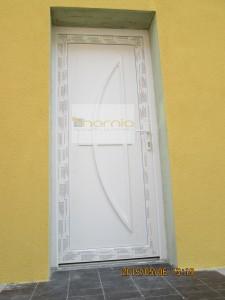 T1 panelos ajtó