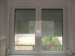 Műanyag ablak 20