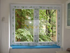 Műanyag ablak 30
